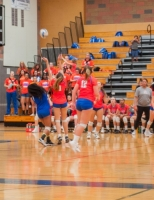 Gallery: Volleyball Auburn Mountainview @ Todd Beamer